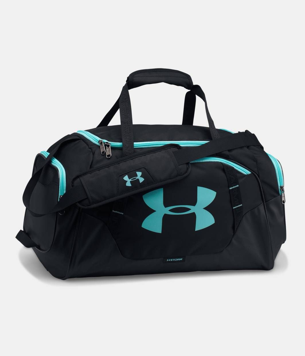 Men s UA Undeniable 3.0 Small Duffle Bag in 2018  717c98be4bbb2