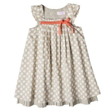 of course target would have the cutest baby clothes! this dress is soo cute! 78e706d42