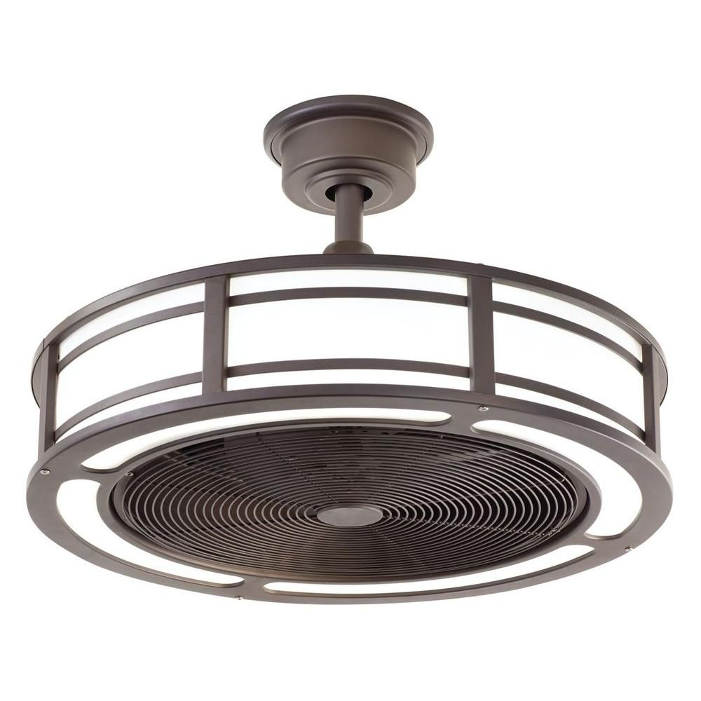 home decorators collection brette 23 in. led indoor/outdoor