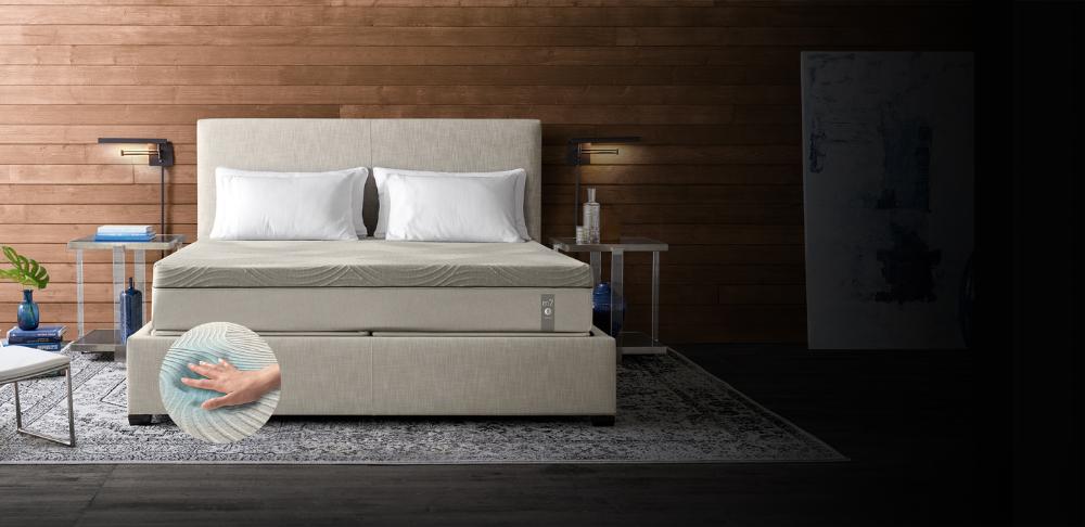 SLEEP NUMBER 360® m7 SMART BED Smart Bed 360 Series