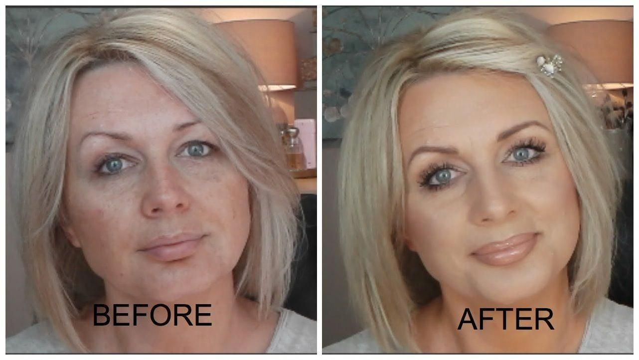 Best Skin Care Products For 60 Year Old Woman Skin Care For Elderly Ladies Best Skin Care Products For Late Makeup For Older Women Hooded Eye Makeup Beauty