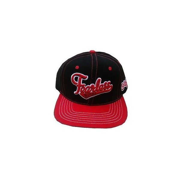 buy popular f10a4 6c8f6 ... buy nikki bella fearless snap back ring entrance hat osfm wwe twins  liked on polyvore 23423