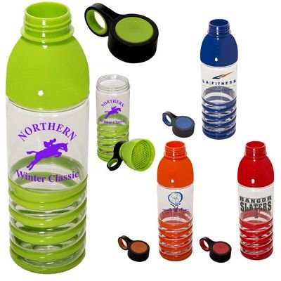 helix easy flow 24 oz water bottle just added new promos in 2018