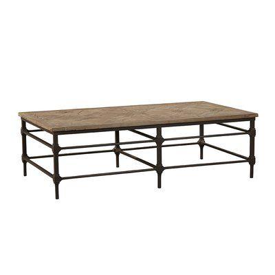 Furniture Classics Coldiron Coffee Table   Wayfair