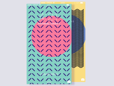 tropical geometry hue it pinterest geometry design and design rh pinterest com
