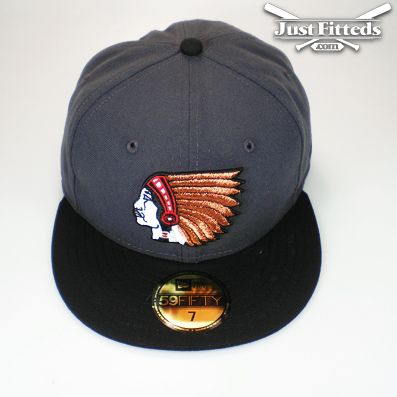 boston braves cooperstown new era cap, justfitteds exclusive