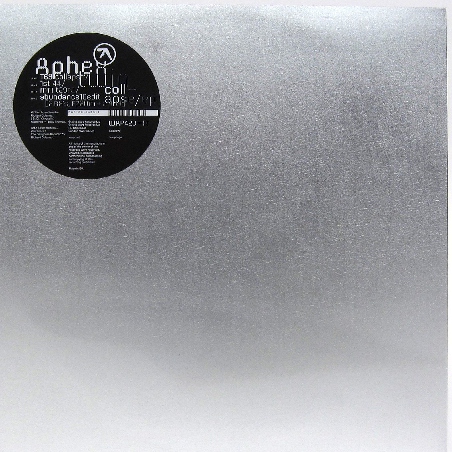 Aphex twin | Products | Indie