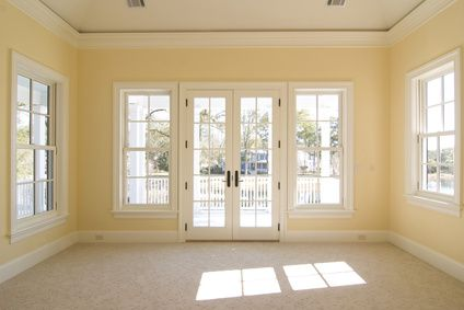 Sliding Glass Patio Doors Patio Doors French Doors Exterior
