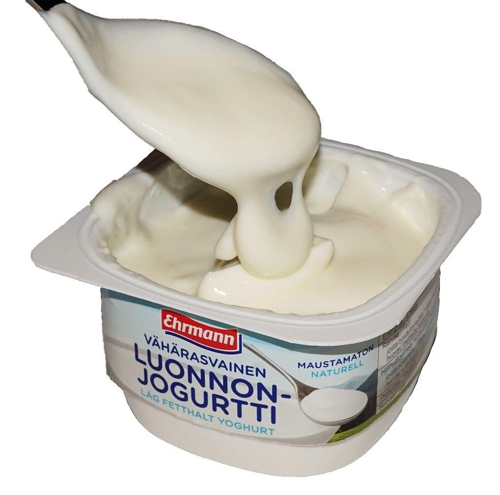 Yogur Natural Desnatado Azucarado De Sabores Y Griego Estas