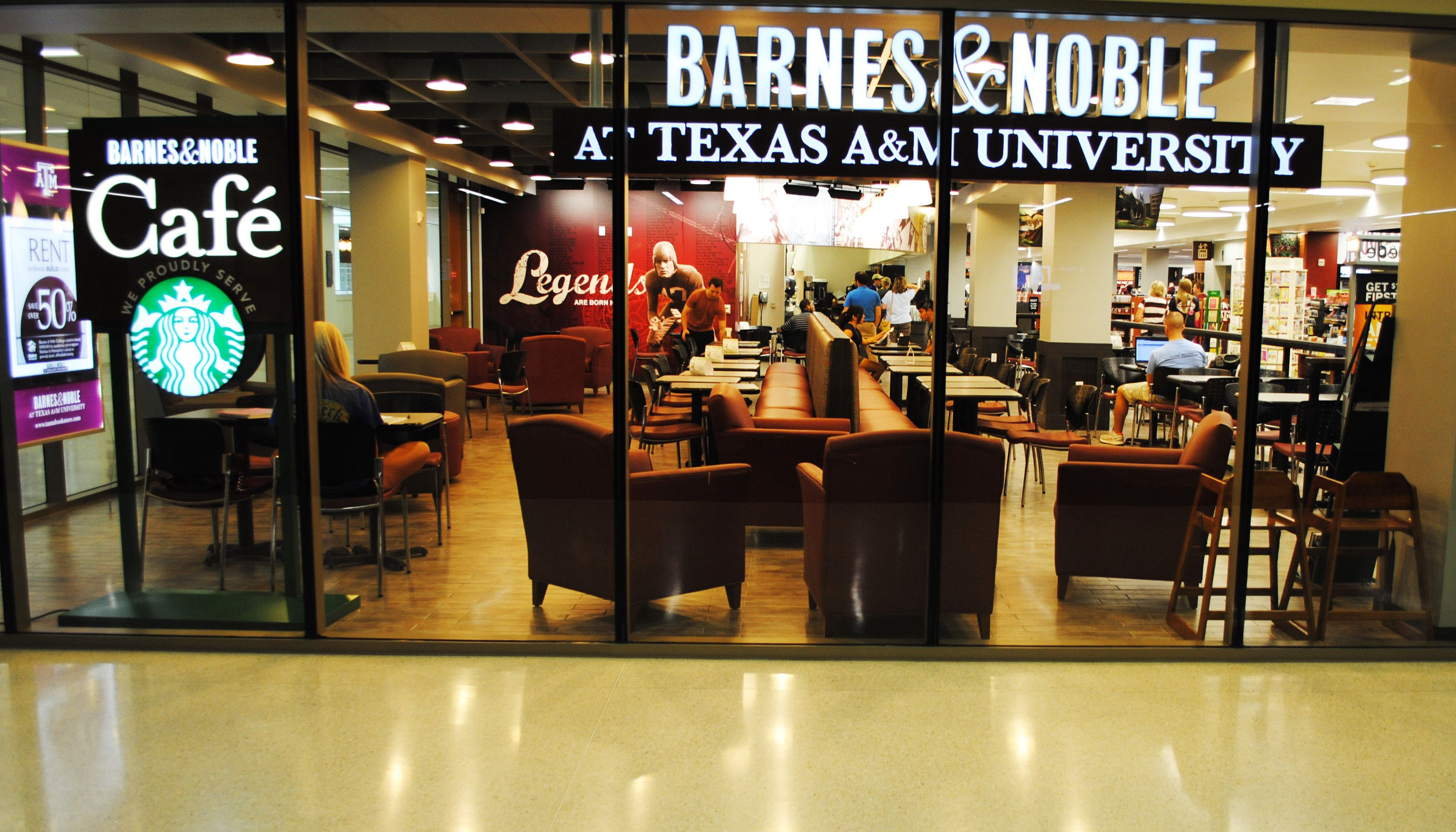 msc barnes amp noble and starbucks it was not like this 86382