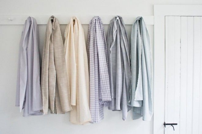Incredibly Simple Scarves | The Purl Bee