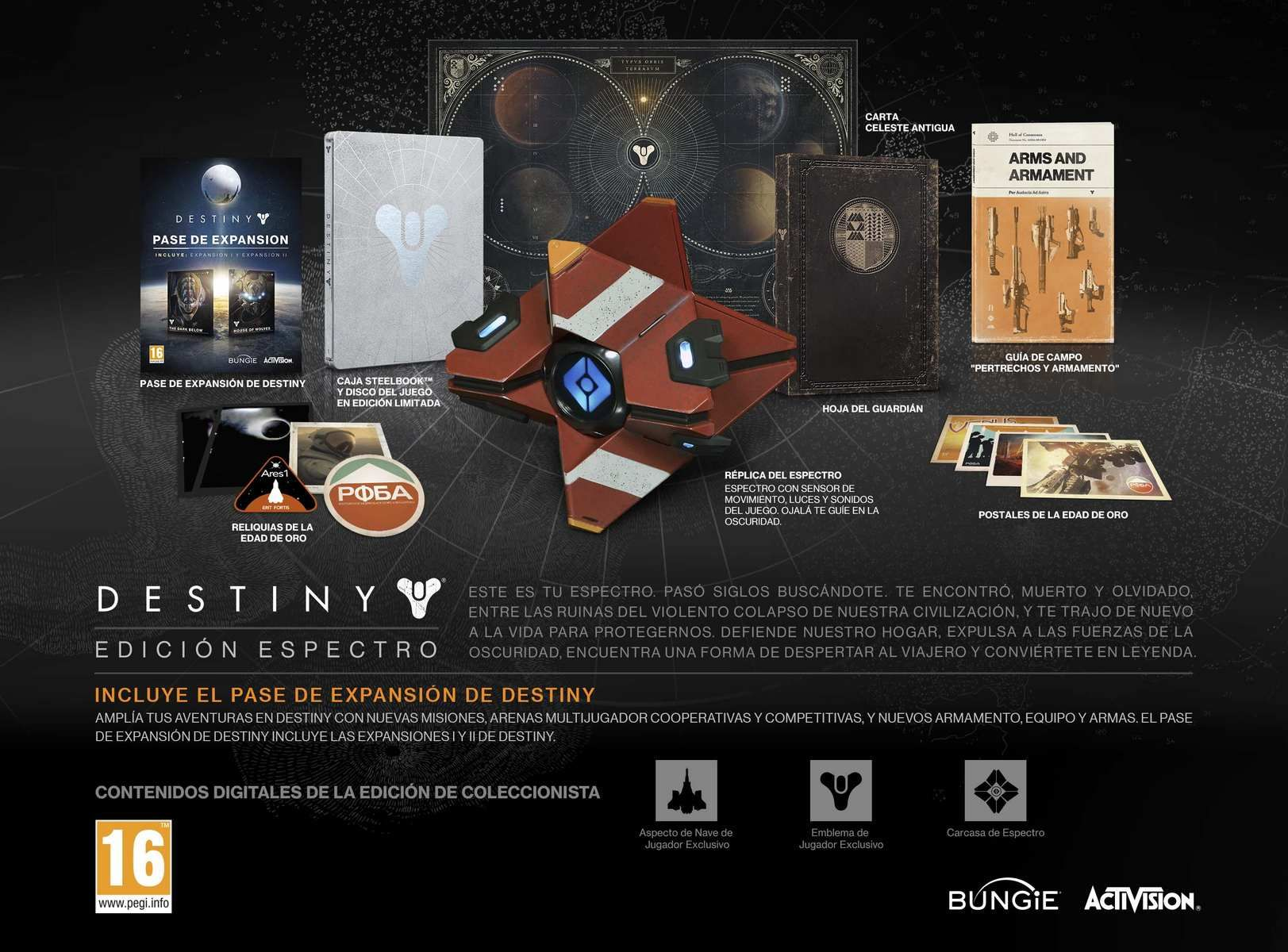 Pin By Jesse Tate On Mis Ediciones Especiales De Videojuegos Y Peliculas Destiny Destiny Ps4 Destiny Ideas