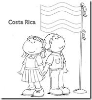 Dibujos Para Colorear Campesinos Costarricenses Buscar Con