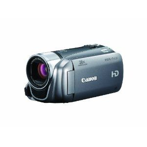 Was $329.99 now only $279.00 for this Canon VIXIA HF R200 Full HD Camcorder with Dual SDXC Card Slots. Click on pic to read more...