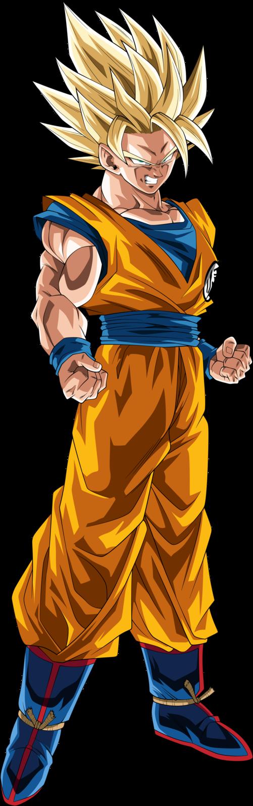 Goku Super Saiyan 2 Shintani Palette By Thetabbyneko Dragon Ball Anime Dragon Ball Super Dragon Ball Super Art