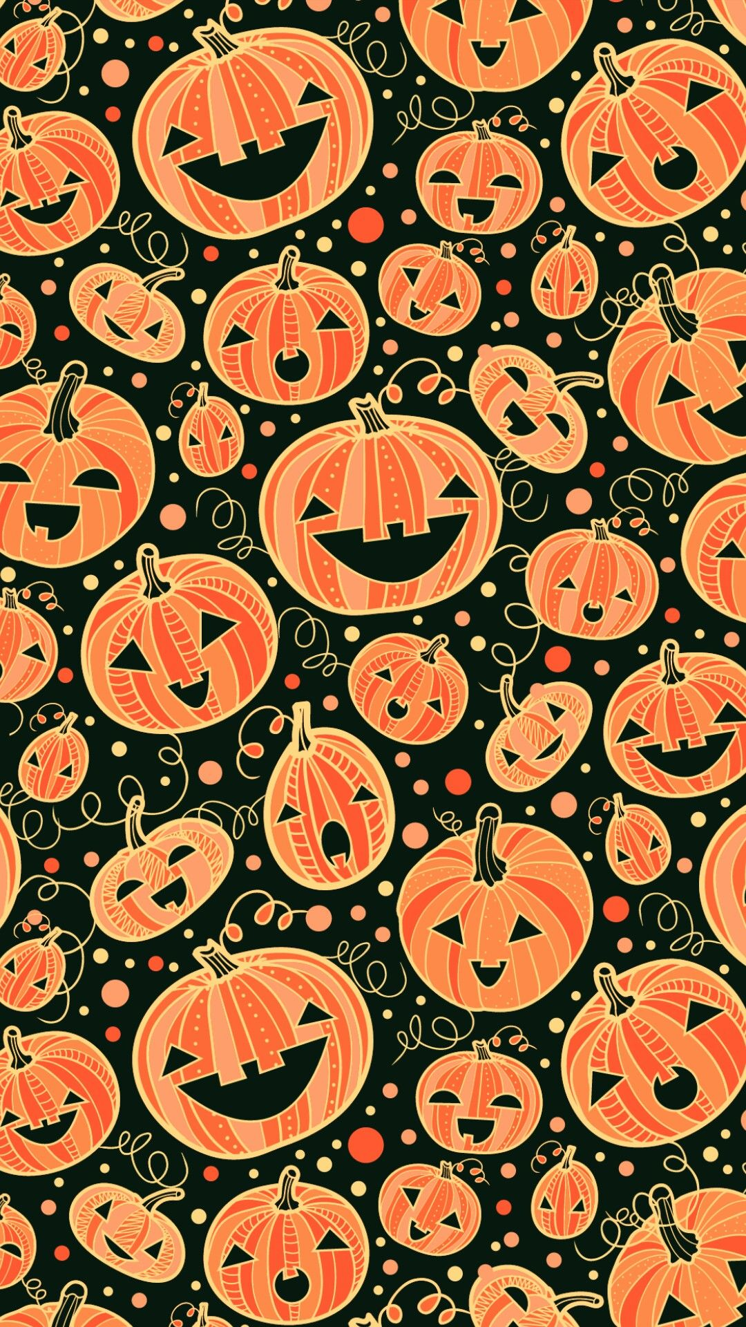 Pin By Paint The Town On Wallpapers Art Halloween Wallpaper Iphone Fall Wallpaper Halloween Wallpaper