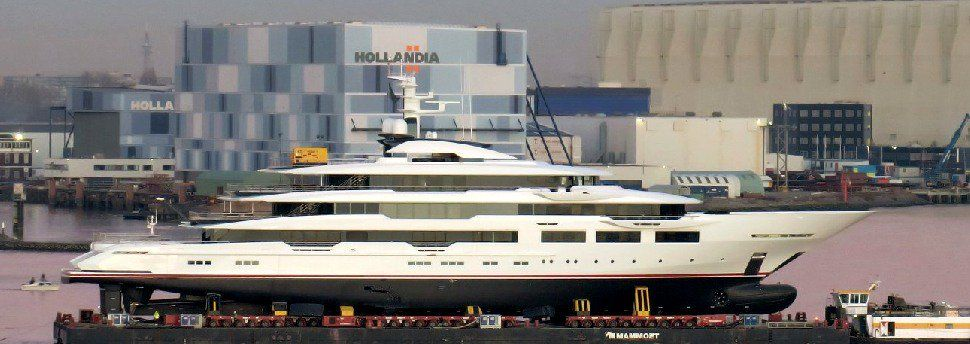 Pin On Superyachts