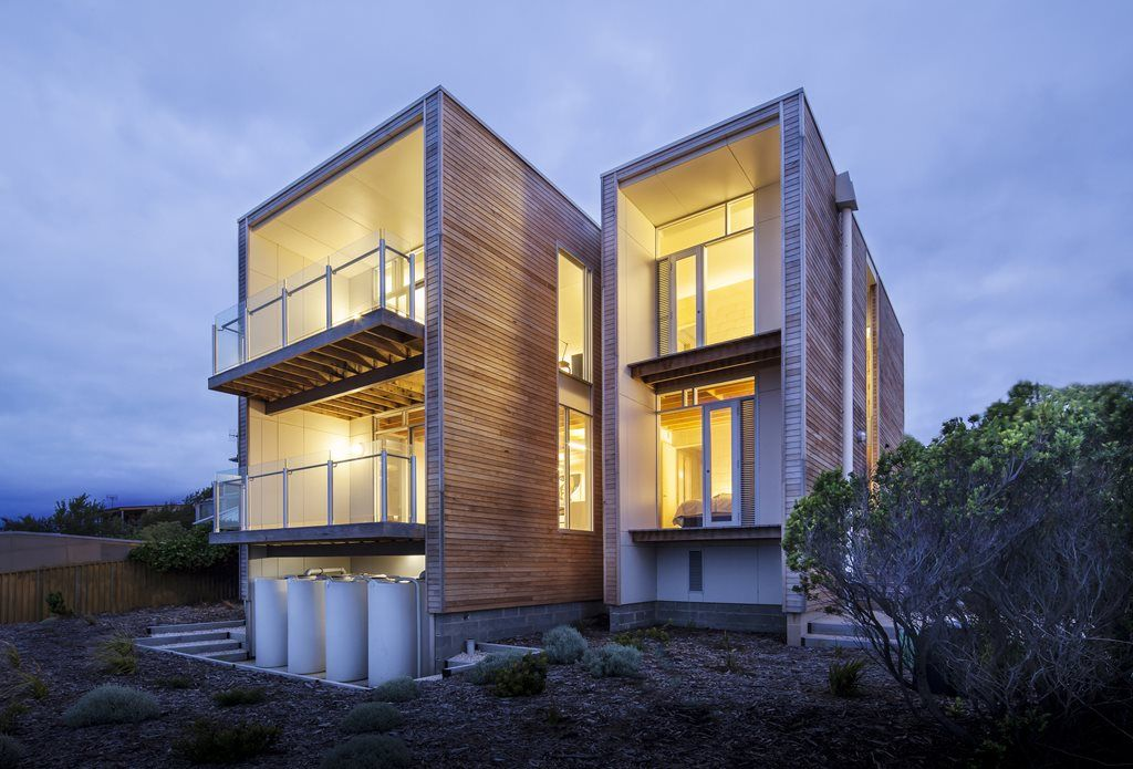 Modern Home Design Modern Home Design