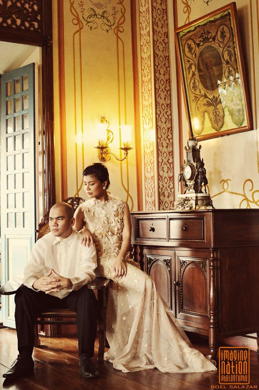 Beautiful Filipino Traditional Formal Wear   Island Fashion FILIPINAS   Pinterest   Pinoy ...