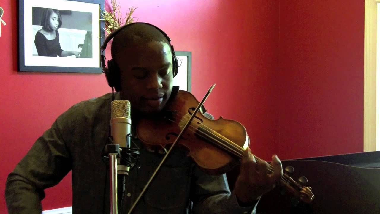 Cee Lo Green Forget You Seth G Violin Cover Music Pinterest