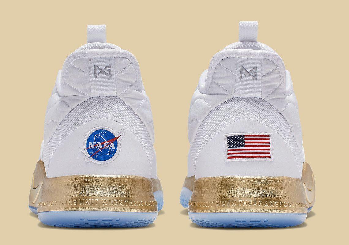 NASA Nike PG 3 Apollo Missions CI2666 100 Release Info