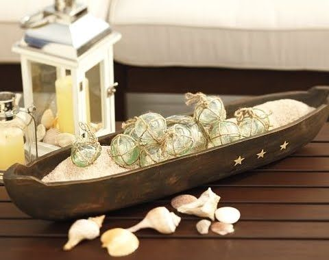 What To Put In A Glass Bowl For Decoration Christmas In Glass Bowl Display  Decorating With Glass Fishing