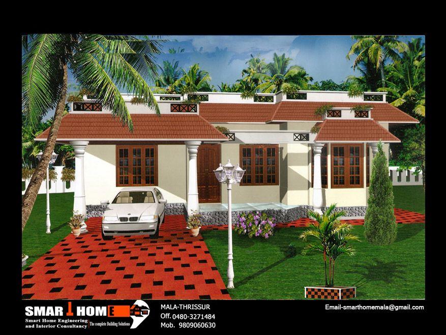 Single Story Flat Roof House Plans: Image Result For Single Storey Flat Roof House Plans In