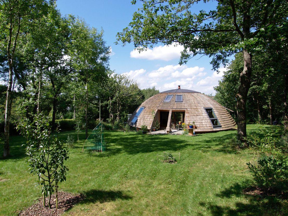 Das bienenstock haus die sch nste architektur rund um - Baumhaus architekturburo ...