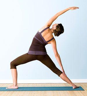 beat stress weigh less calorieburning yoga workout