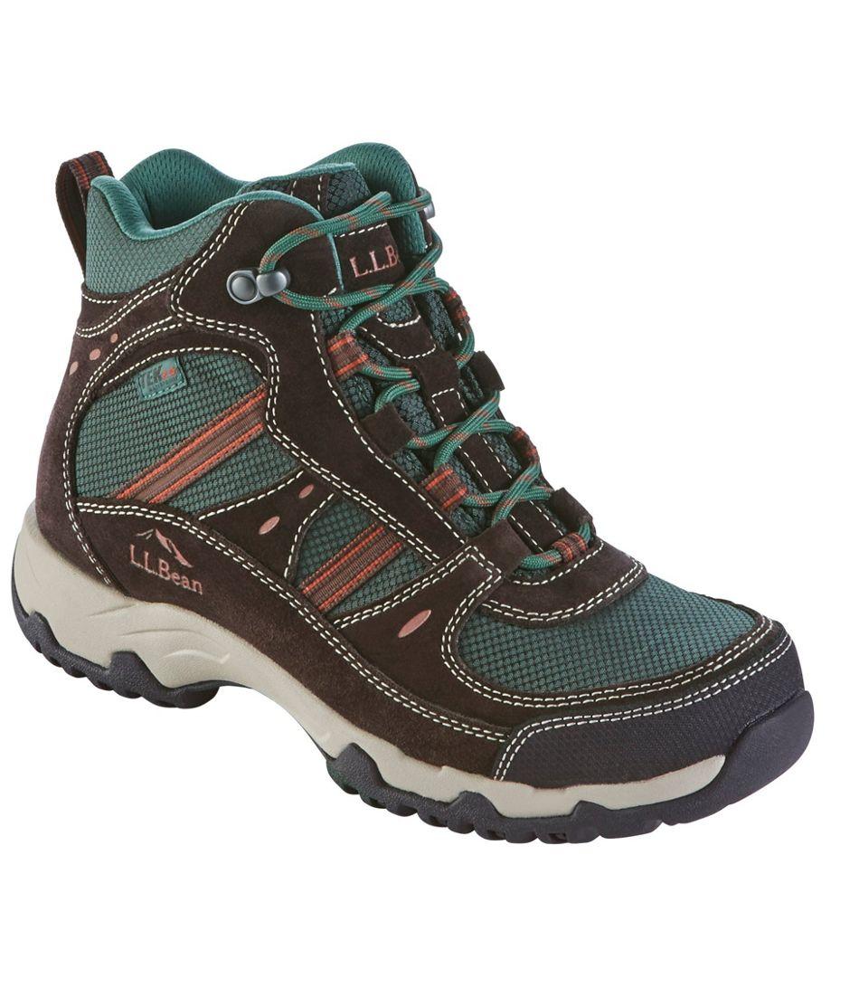 Trail Model 4 Waterproof Hiking Boots
