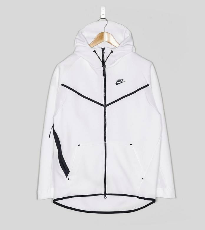 ff21dcc3 Nike Tech Fleece Windrunner | My Style | Nike tech fleece windrunner ...