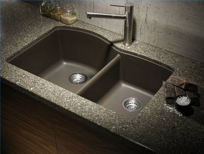 How To Clean A Granite Composite Sink Thumbnail