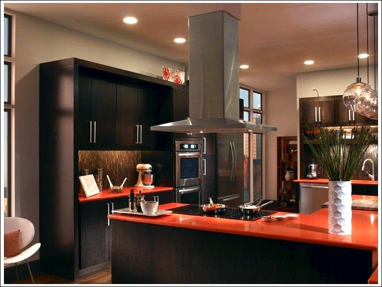 Cappa ad isola: pratica e user-friendly per una cucina moderna ...