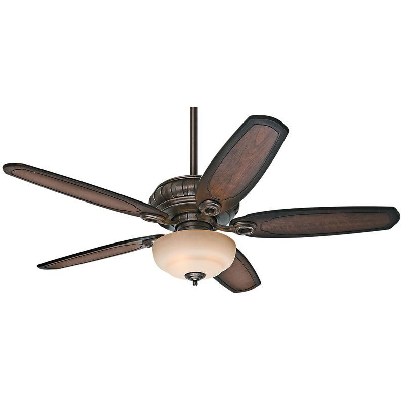 Youll love the 54quot silvester 5 blade ceiling fan at joss amp youll love the 54quot silvester 5 blade ceiling fan at joss amp main with great deals on all products and free shipping on most stuff aloadofball Image collections