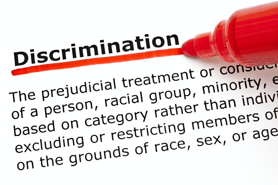 What to Know About Employee Discrimination