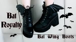 Image result for how to make wings for shoes