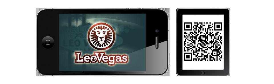 Leo Vegas Mobile Casino Test