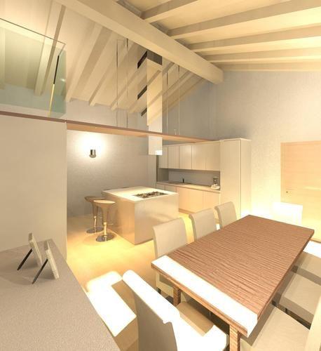 Raffaella guazzoni arredamento e design d 39 interni di un for Design d interni