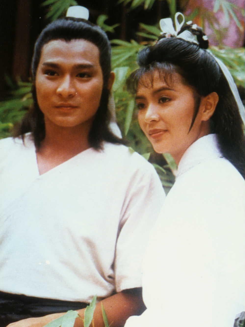 http://xemphimhay247.com - Xem phim hay 247 - Thần Điêu Đại Hiệp (1983) - The Return Of The Condor Heroes (1983)