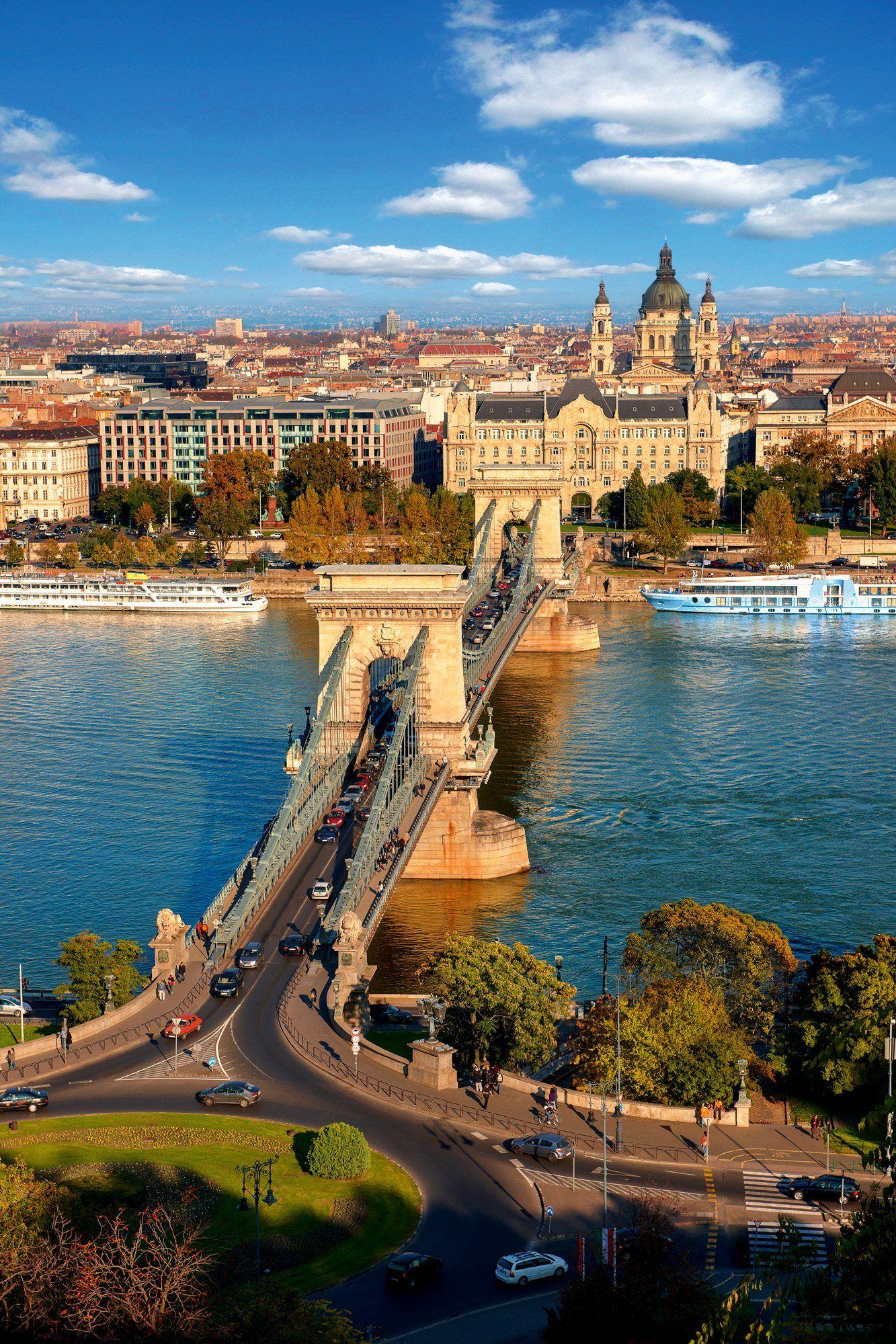 Escapada a Budapest · National Geographic en español. · Rutas y escapadas