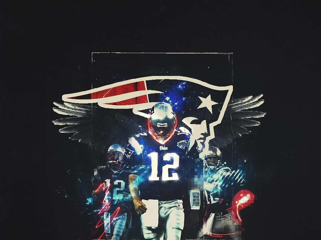 Tom Brady Wallpapers Wallpaper Cave New england