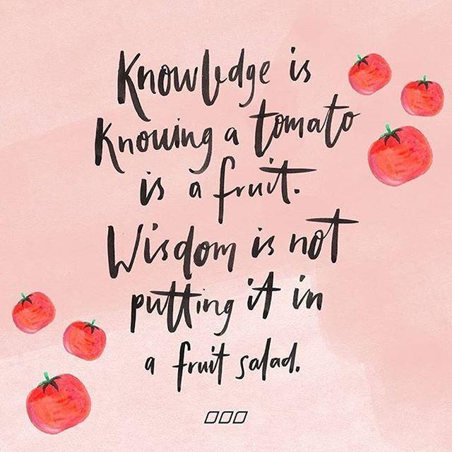 Knowledge Versus Wisdom Wise Words Pinterest Quotes Pics