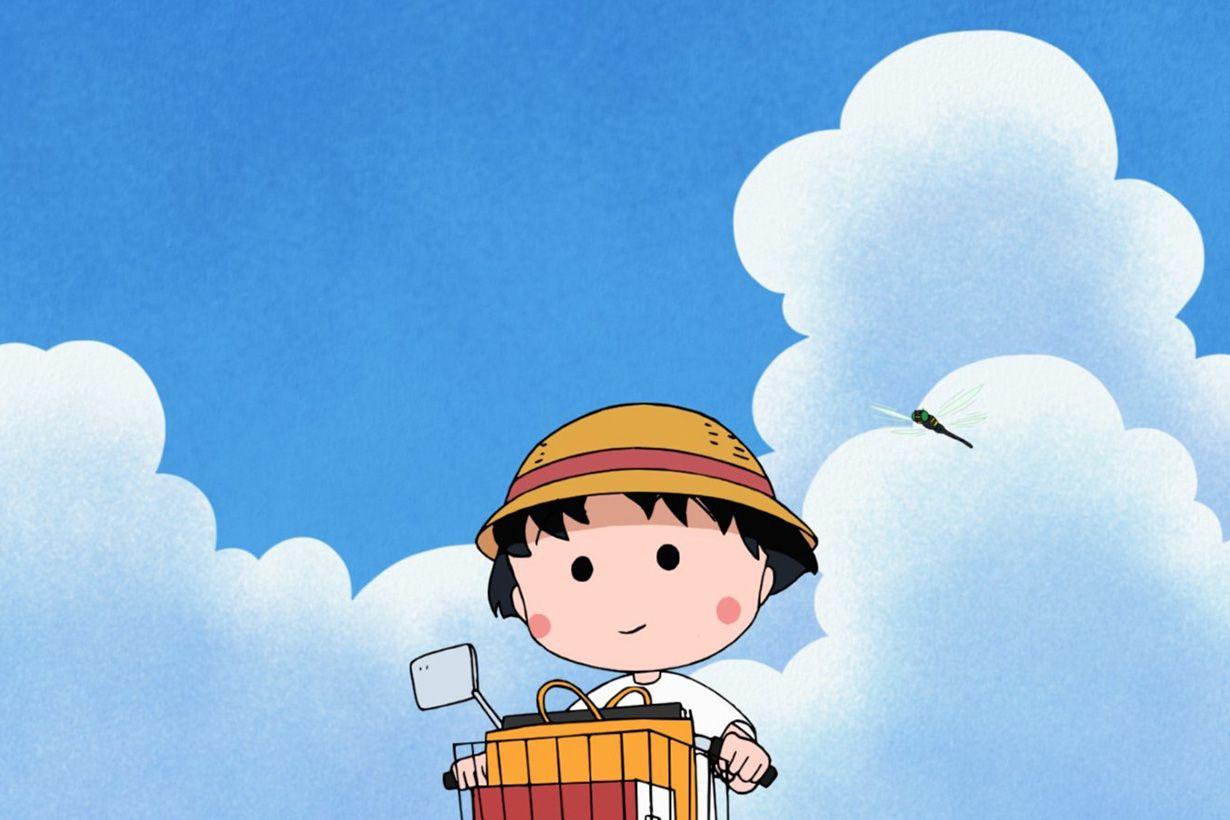 《櫻桃小丸子》在播出 30 年後,稍早宣佈停更了! – Popbee