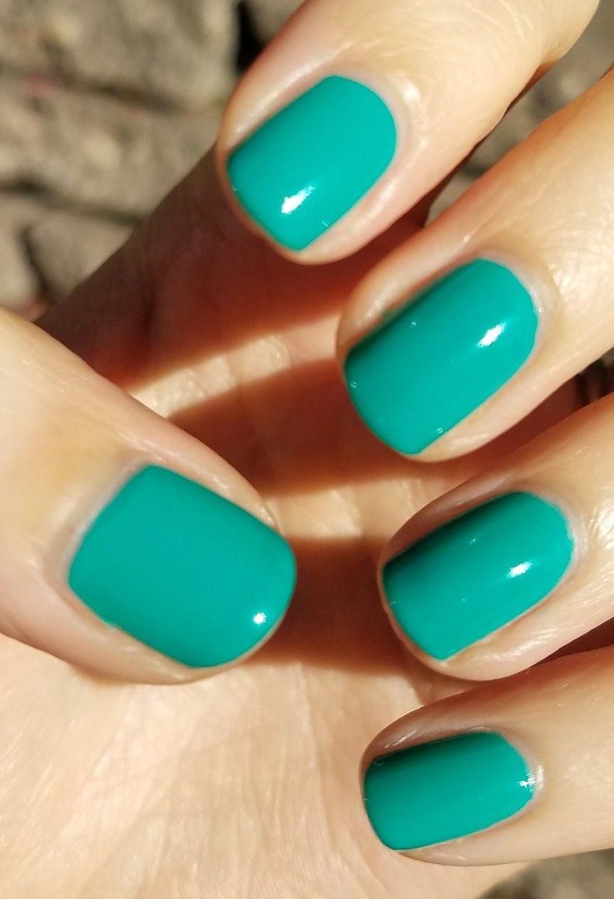 Color Club - Palm To Palm   My nails   Nails, Color club, Nail polish