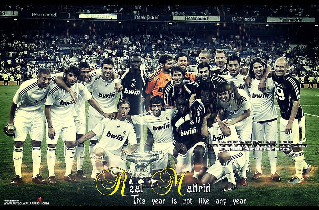 Gambar Logo Real Madrid Vs Manchester United http