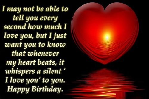 Birthday Images For Girlfriend Wishes Messages And Quotes Gf