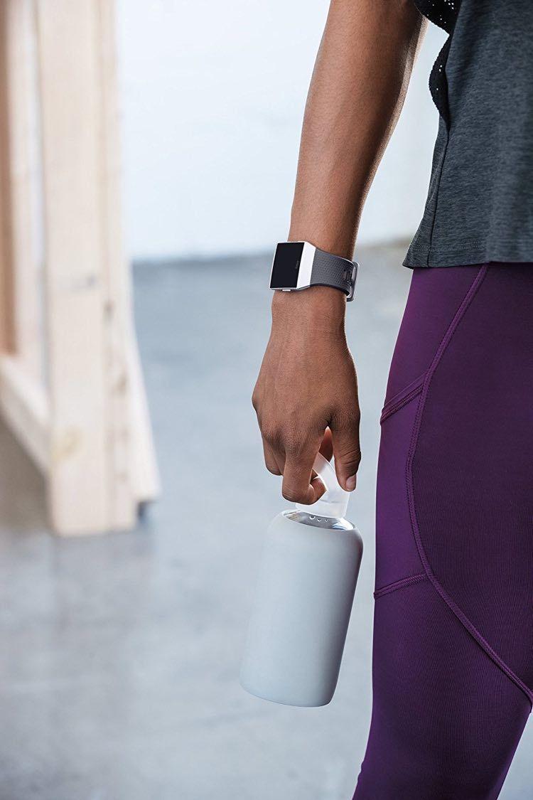 Fitbit Ionic Smart Watch Wearable device, Smart watch