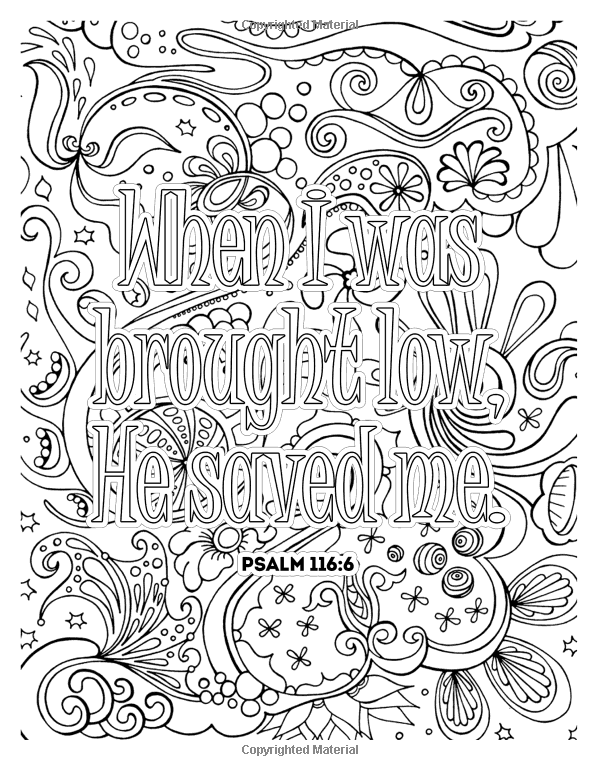 Amazon Com Color Your Psalms An Inspiring Christian Coloring Book For Relaxation Inspiration Bible Coloring Pages Quote Coloring Pages Bible Coloring Sheets