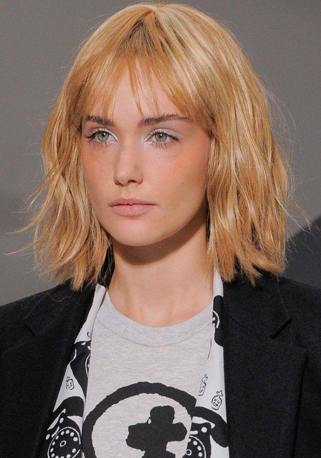 Hairstyle Les Coiffures Tendances De L Automne Hiver 2020 2021 Decryptees Hairdo Hairstyle Hair Beauty