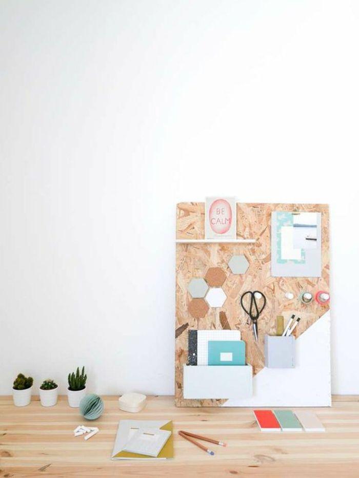 1001 ideen wie sie eine pinnwand selber machen lifestyle diy pinterest ideen. Black Bedroom Furniture Sets. Home Design Ideas